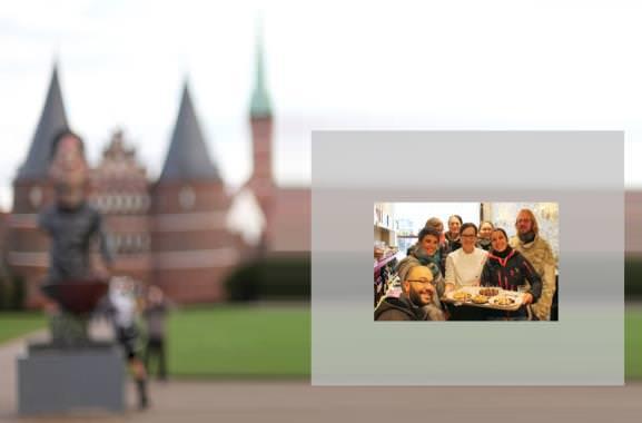 Besondere Geschenkideen aus ocation: Kulinarische Stadtführung