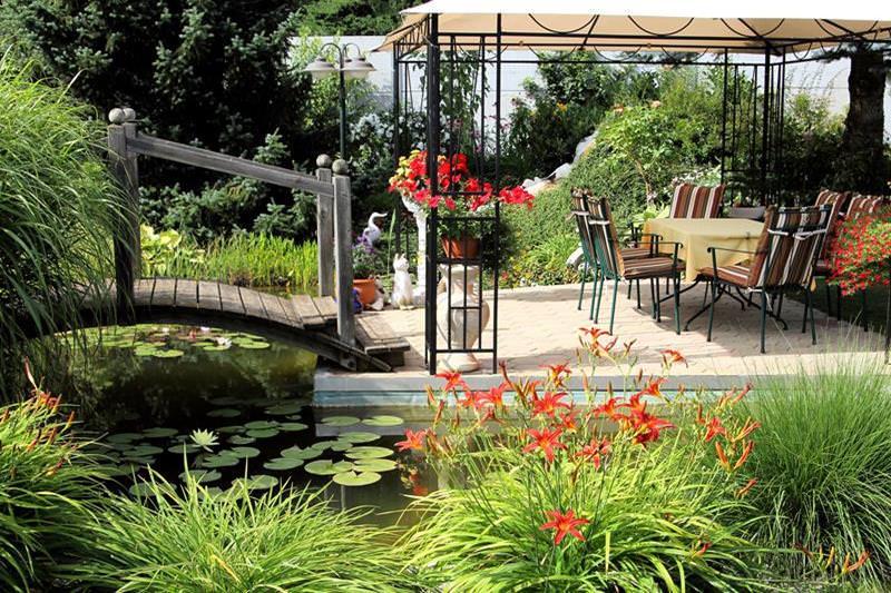 Exklusives Geschenk aus Jena: Außergewöhnlicher Garten