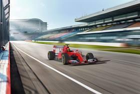 Aufregendes Geschenk aus Jena: Unvergesslicher Besuch eines Formel 1 Rennens