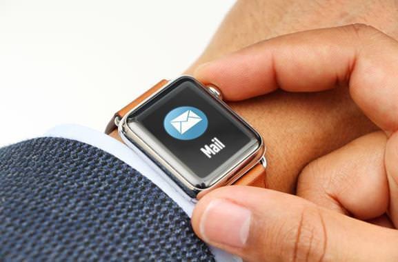 Luxuriöses Geschenk für Männer: Hochwertige Smartwatch