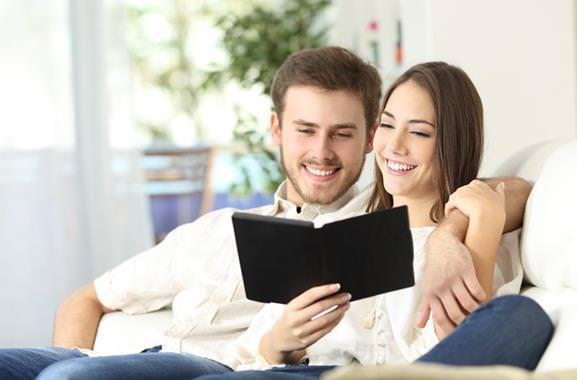 Luxuriöses Geschenk für Männer und Frauen: Hochwertiger eBook-Reader