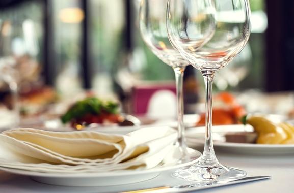 Besondere Geschenkideen aus Erlangen: Gutschein aus dem Restaurant