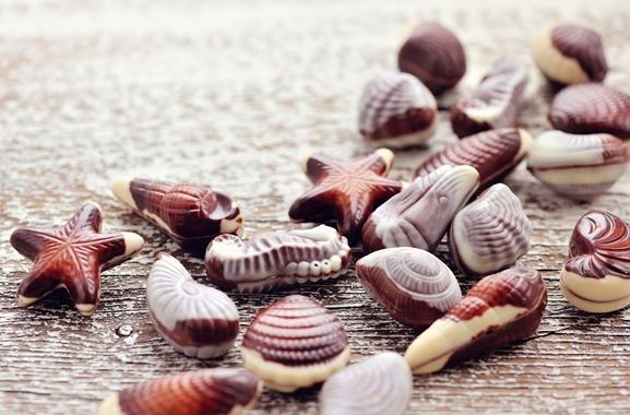 Besondere Geschenkideen aus Marktbreit: Belgische Meeresfrüchte