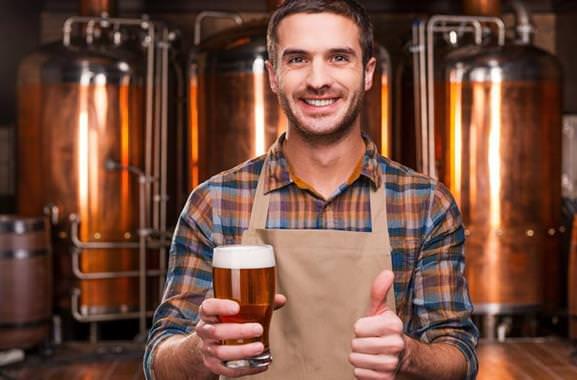 Besondere Geschenkideen aus Peine: Brauereibesichtigung