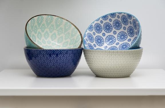Besondere Geschenkideen aus Uelzen: Dekorative Schalen
