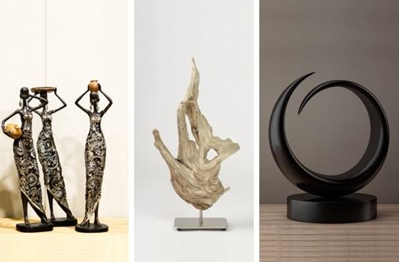 Besondere Geschenkideen aus Fürth: Dekoskulpturen
