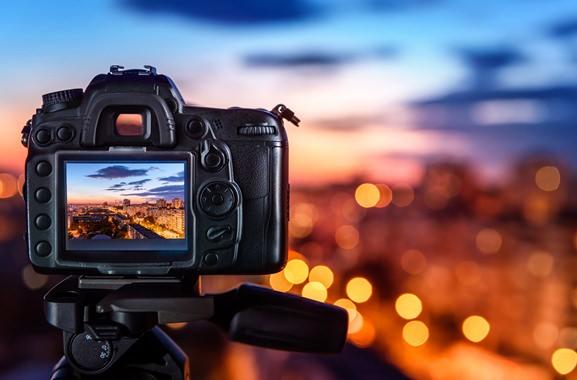 Besondere Geschenkideen aus Fürth: Fotokamera