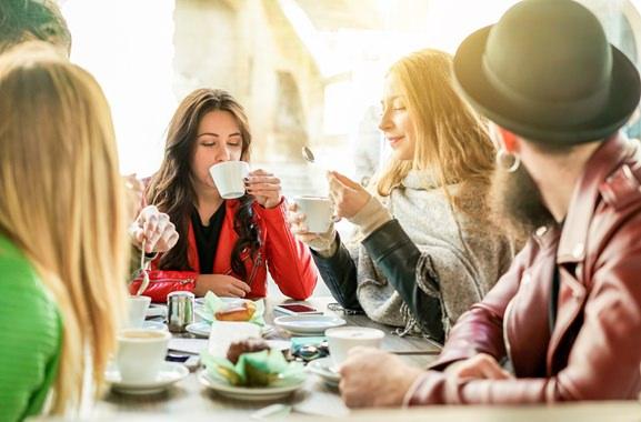 Besondere Geschenkideen aus Uelzen: Gemeinsames Geburtstagsfrühstück