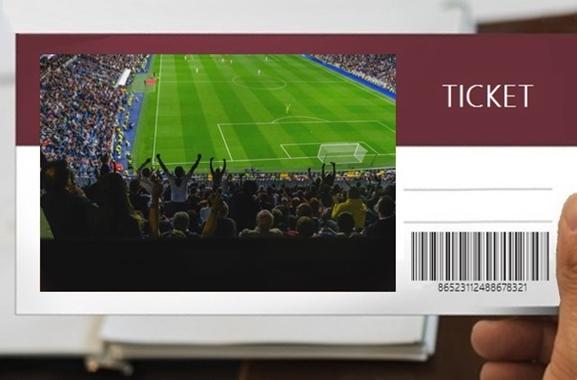 Besondere Geschenkideen aus Düren: Fussball-Tickets