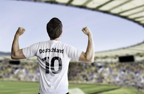 Besondere Geschenkideen aus Mönchengladbach: Fussballtrikot