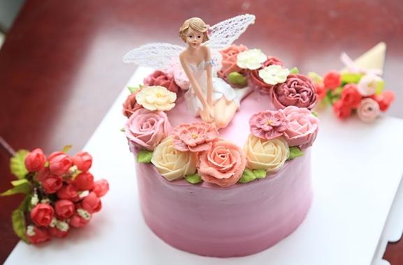 Besondere Geschenkideen aus Düren: Geburtstagstorte