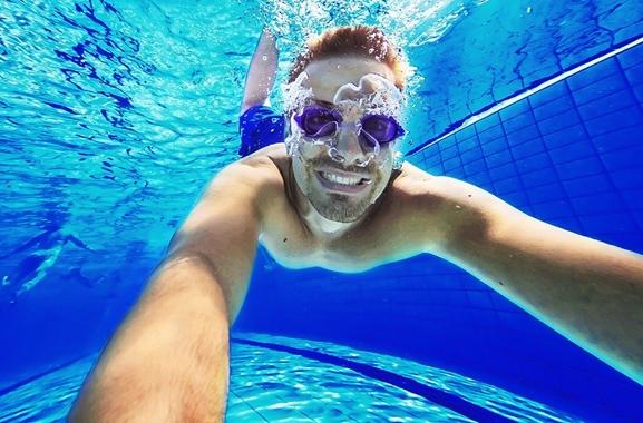 Besondere Geschenkideen aus Uelzen: Gehörschutz für Schwimmer