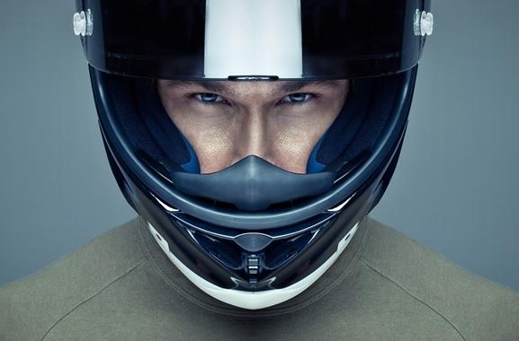 Besondere Geschenkideen aus Gifhorn: Gehörschutz für Motorradfahrer