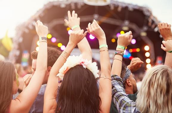 Besondere Geschenkideen aus Dortmund: Gehörschutz für Konzertgänger