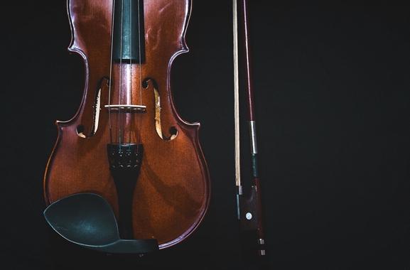 Besondere Geschenkideen aus Uelzen: Geige