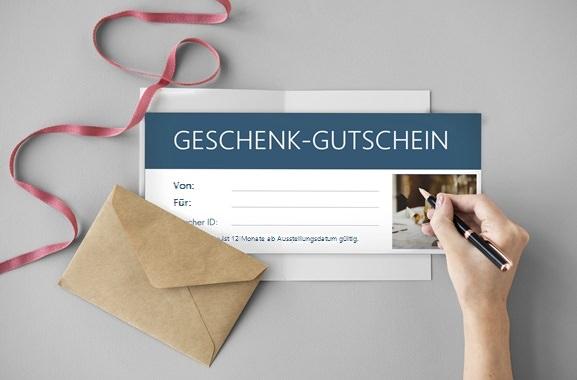 Besondere Geschenkideen aus Uelzen: Gutschein aus dem Bioladen