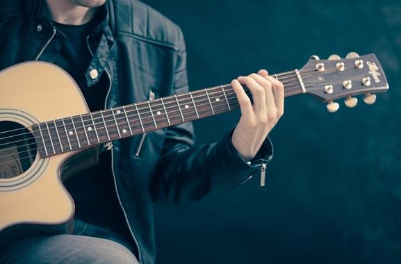 Besondere Geschenkideen aus Uelzen: Gitarre