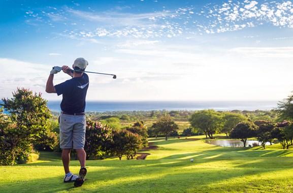 Besondere Geschenkideen aus Bad Bevensen: Golf-Schnupperkurs