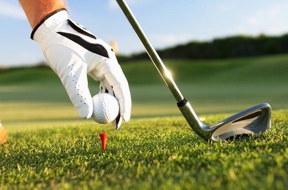 Besondere Geschenkideen aus Mönchengladbach: Golf-Schnupperkurs