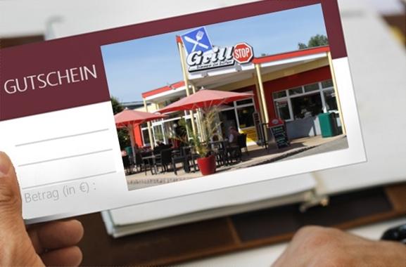 Besondere Geschenkideen aus Uelzen: Grill STOP Gutschein