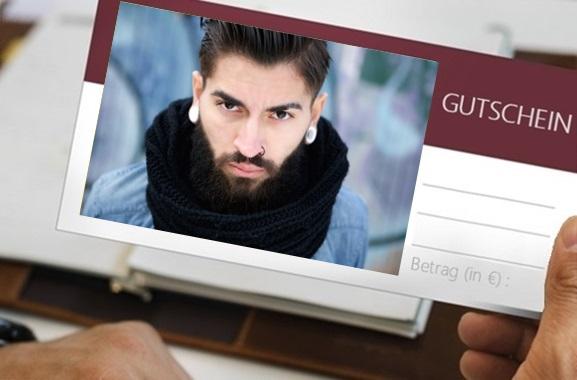 Besondere Geschenkideen aus Uelzen: Gutschein für ein neues Piercing