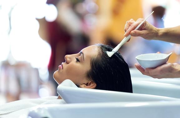 Besondere Geschenkideen aus Celle: Hair Spa Treatment
