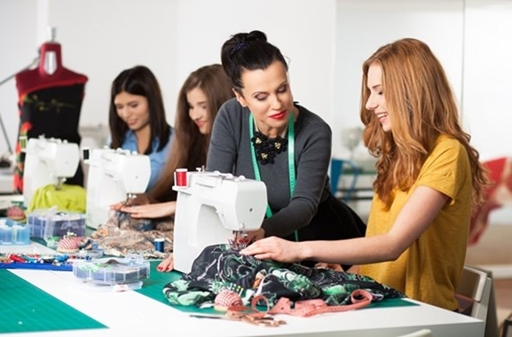 Besondere Geschenkideen aus Ludwigshafen: Handarbeitskurs