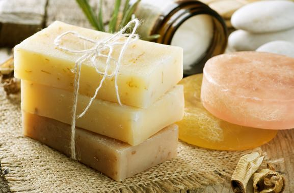 Besondere Geschenkideen aus Uelzen: Handgesiedete Seife