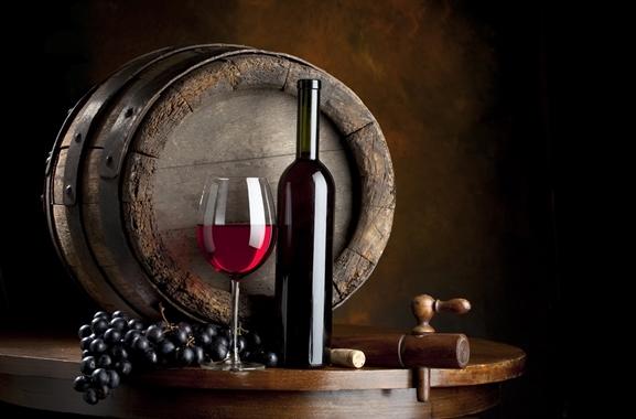 Besondere Geschenkideen aus Maintal: Hochwertigen Wein