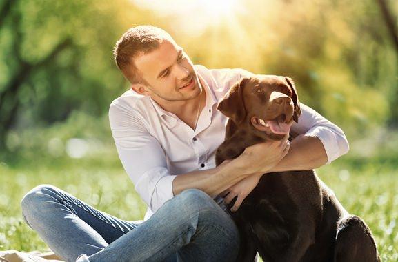 Besondere Geschenkideen aus Fürth: Hund