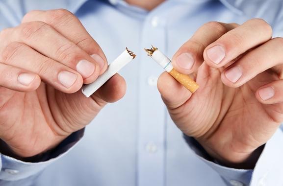 Besondere Geschenkideen aus Fürth: Rauchentwöhnung durch Hypnose