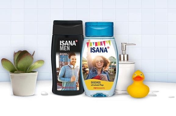 Besondere Geschenkideen für Menschen aus Dortmund: Personalisiertes Duschgel