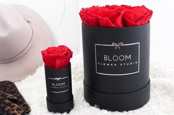 Besondere Geschenkideen aus Lüneburg: Infinity Flowerbox