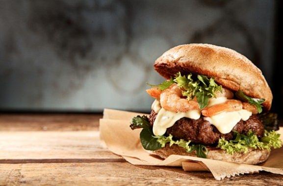 Besondere Geschenkideen aus Wuppertal: Burger-Kochkurs