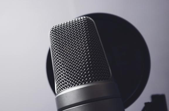 Besondere Geschenkideen aus Uelzen: Mikrofon