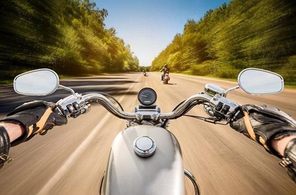 Besondere Geschenkideen aus Marne: Motorrad-Auffrischungskurs