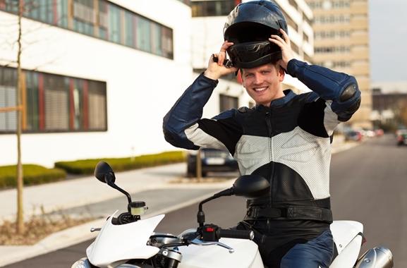 Besondere Geschenkideen aus Bad Bevensen: Motorrad-Führerschein
