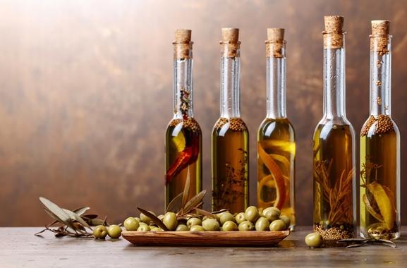 Besondere Geschenkideen aus Uelzen: Hochwertiges Olivenöl