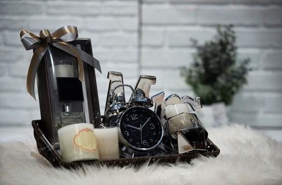 Besondere Geschenkideen aus Fürth: Parfüm-Geschenkset
