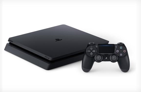 Besondere Geschenkideen aus Geesthacht: Playstation 4 - Konsole