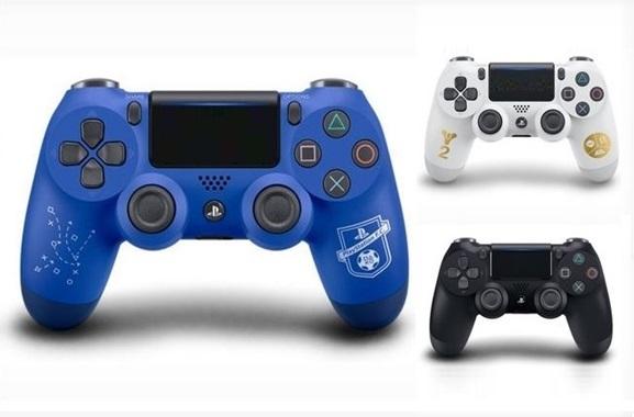 Besondere Geschenkideen aus Herford: Neuen Playstation-Controller