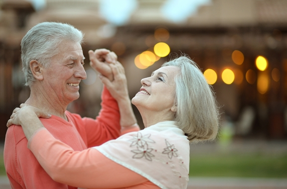 Besondere Geschenkideen aus Herten: Private Tanzstunde