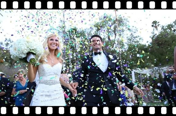 Besondere Geschenkideen aus Augsburg: Professionelles Hochzeitsvideo