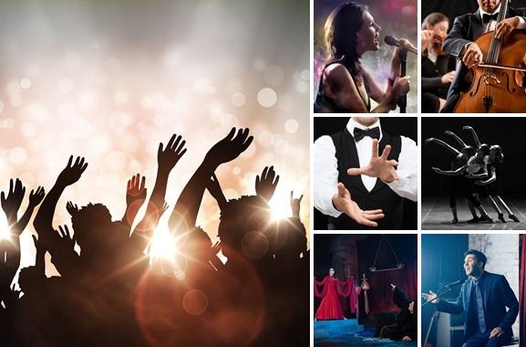 Besondere Geschenkideen aus Elmshorn: Konzert- & Veranstaltungstickets