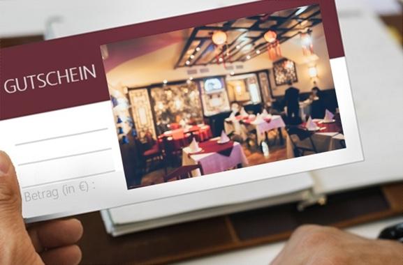Besondere Geschenkideen aus Uelzen: China-Restaurant-Gutschein