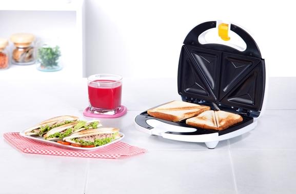 Besondere Geschenkideen aus Ganderkesee: Sandwichmaker