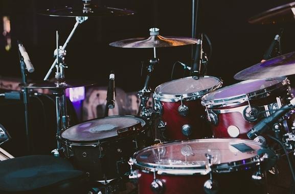 Besondere Geschenkideen aus Uelzen: Schlagzeug