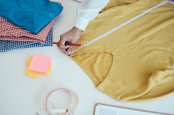 Besondere Geschenkideen aus Uelzen: Selbstgenähten Pullover