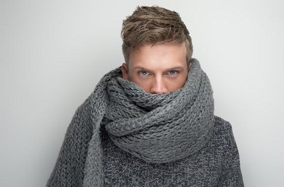 Besondere Geschenkideen aus Göttingen: Selbstgestrickten Schal