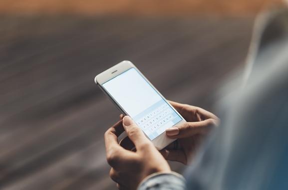 Besondere Geschenkideen aus Fürth: Smartphone
